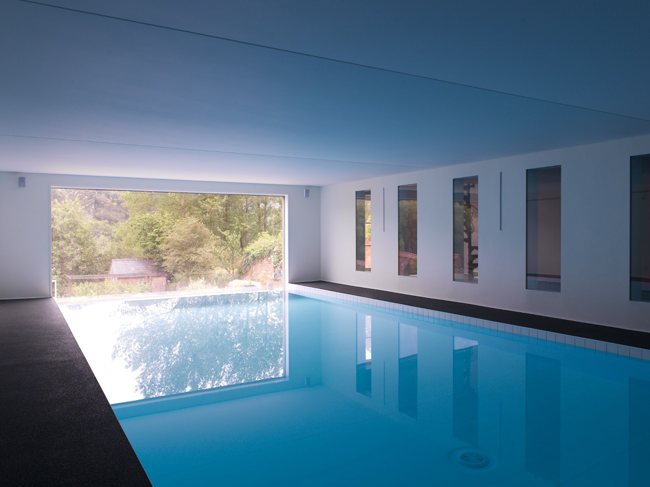 Studio MacLean Swimming Pools